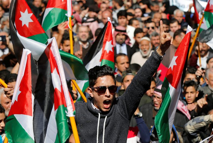 الأردن: لا صحة لبحث قرار فك الارتباط ولا معلومات بشأن صفقة القرن