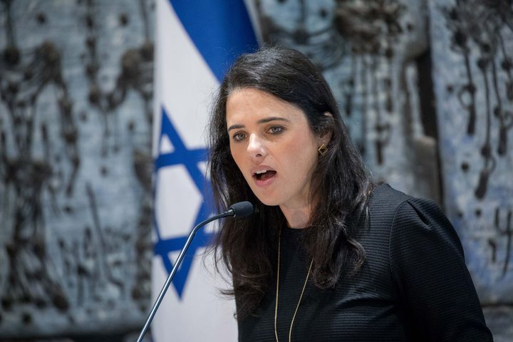شاكيد تهدد: لن نوافق على إقامة دولة فلسطينية