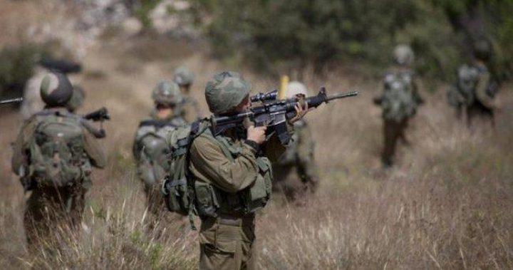 اصابة مزارع برصاص الاحتلال شمال قطاع غزة