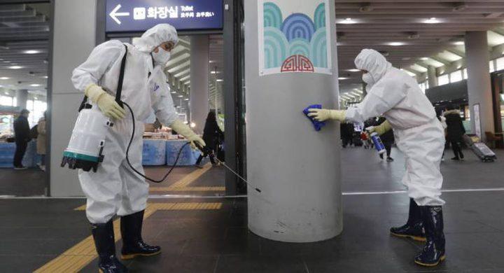 دراسات عن الفيروس القاتل
