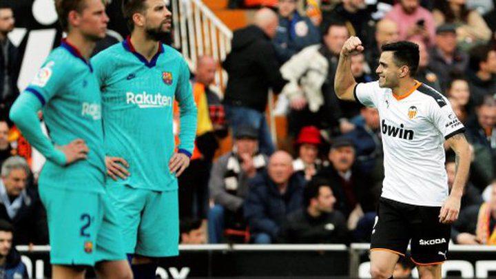 يوفنتوس يبرمصفقة تبادلية مع برشلونة