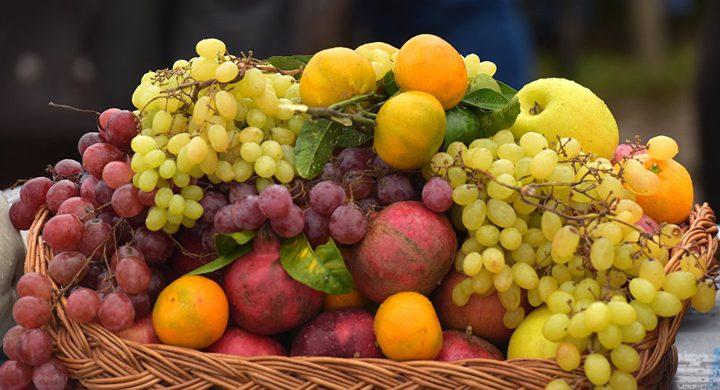 الفواكه والخضار الأكثر شيوعا لدى الروس