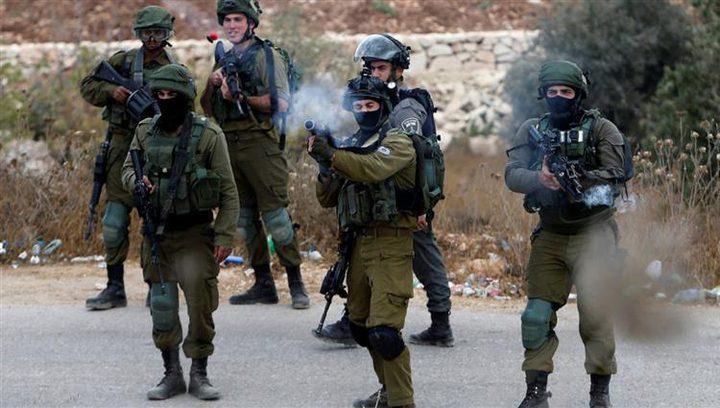 الاحتلال يقرر رفع حالة التأهب في الضفة الغربية