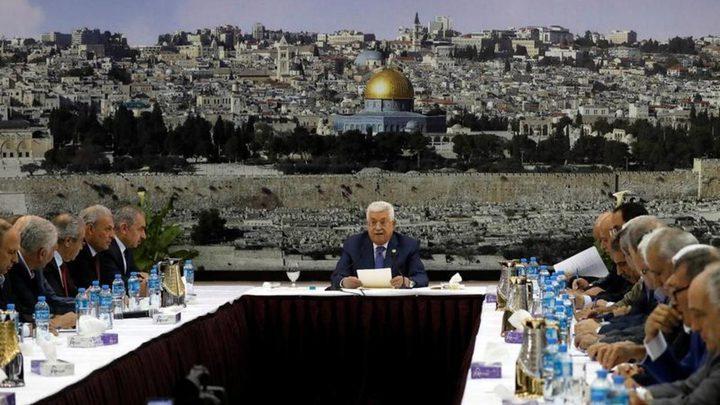 مسؤول فلسطيني: آن الأوان لإلغاء الاتفاقيات الموقعة مع الاحتلال