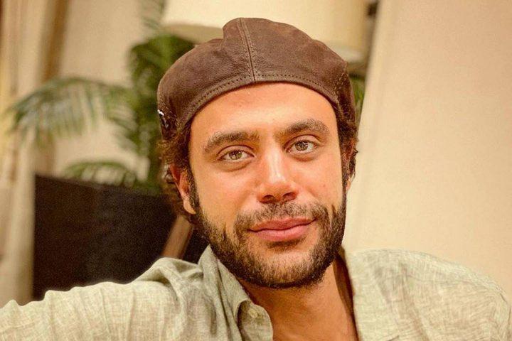 محمد إمام يوجه رسالة للجمهور