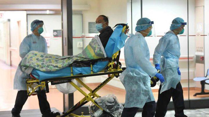 حصيلة الوفيات جراء فيروس كورونا ترتفع إلى 80