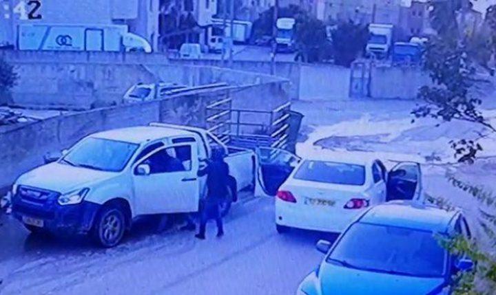 سرقة 230 ألف شيكل في سطو مسلح