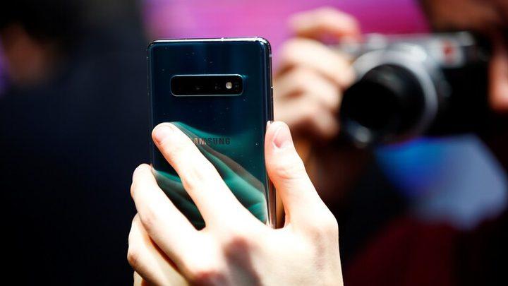 سامسونغ تدخل ميزة جديدة على هواتفها
