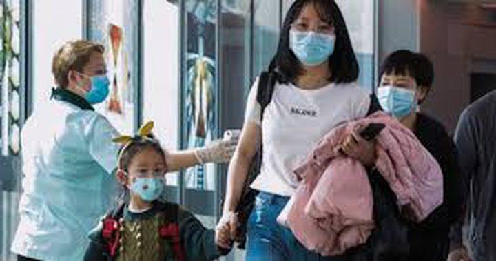 رئيس وزراء الصين يزور بؤرة تفشي فيروس كورونا