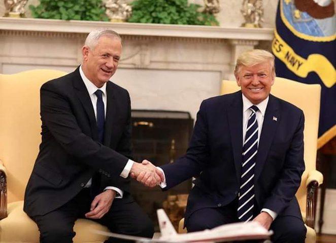 قناة عبرية: واشنطن تعارض خطوات أحادية الجانب لضم غور الأردن