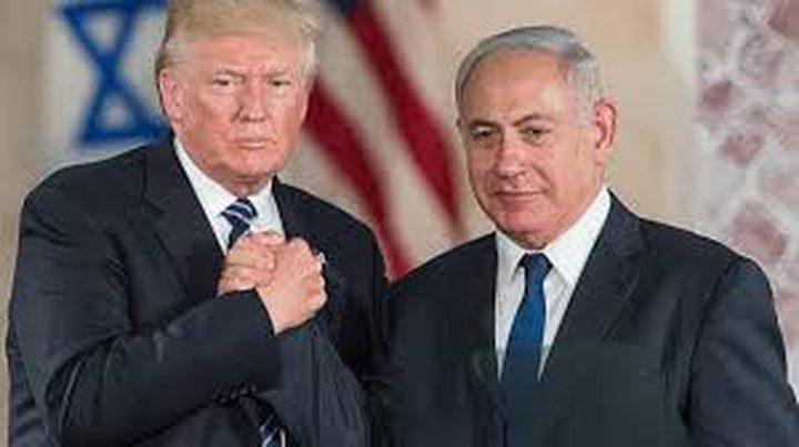 مسؤول خليجي: حال سمحت واشنطن لتل أبيب ضم الضفة سنرفض الصفقة