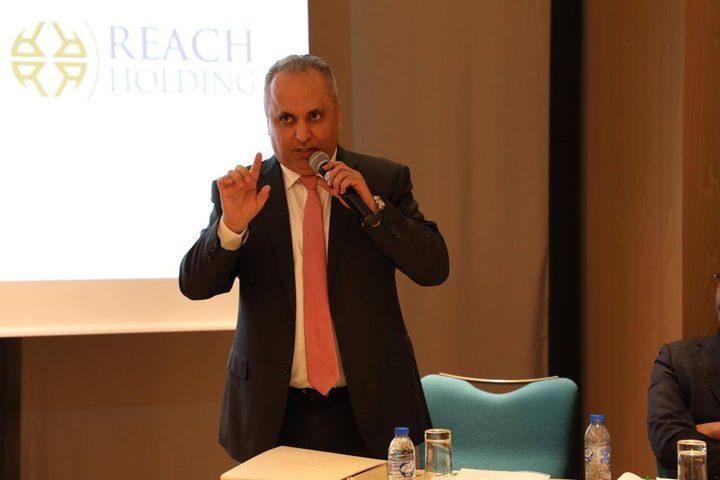 دبي: مجلس الأعمال الفلسطيني يسلط الضوء على الاستثمار المجدي