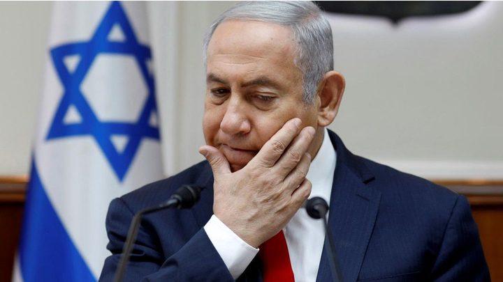 نيابة الاحتلال تقدم لائحة اتهام رسمية ضد نتنياهو