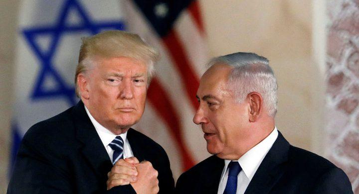 محلل سياسي: نشهد مرحلة متطورة من العلاقة الأمريكية الإسرائيلية