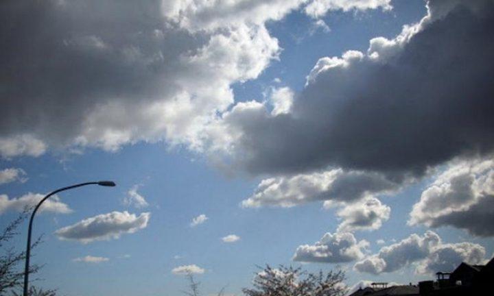 الطقس: أجواء باردة ولا يطرأ تغيير على درجات الحرارة