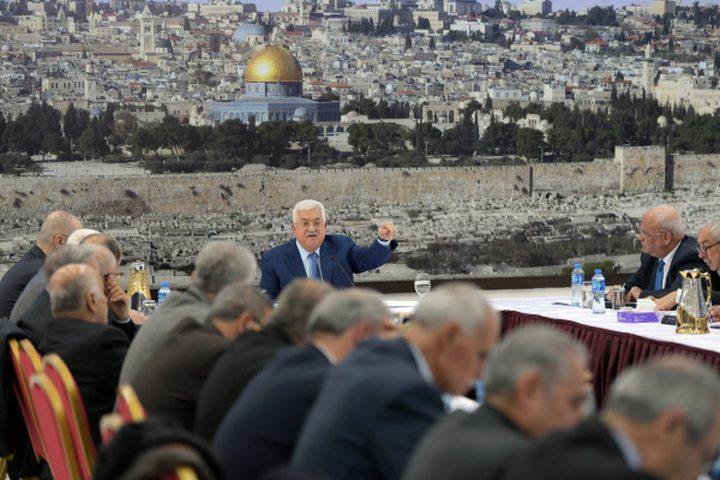 القيادي الحوراني: الرئيس دعا حماس للاجتماع الطارئ الليلة