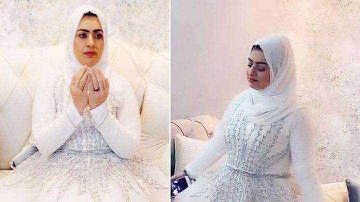 """اميرة الناصر تحتفل بطلاقها وتثير جدلا على """"تويتر"""