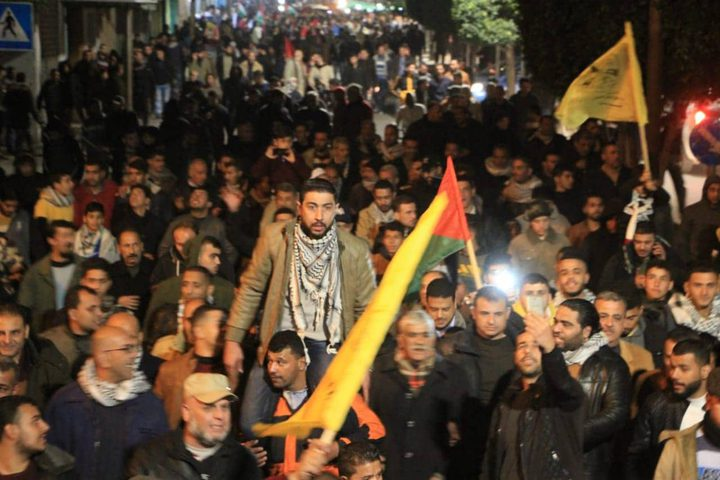 شهاب: سنقاتل بذور الشر وسنخرجهم من أرضنا
