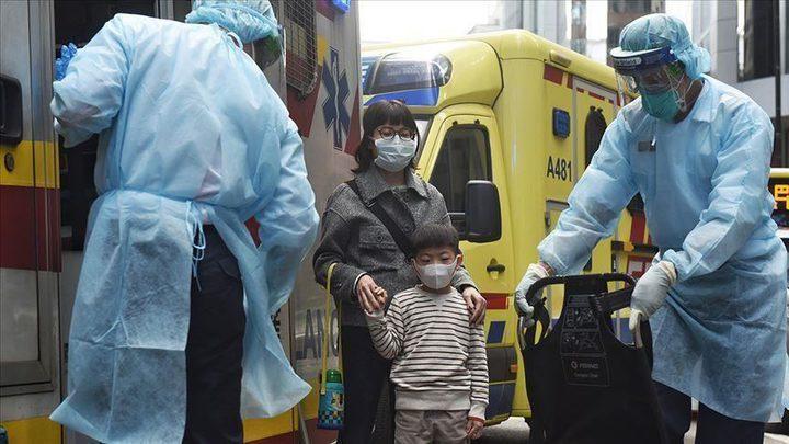 الشرطة الصينية تحظر الإتجار بالحيوانات بسبب مرض كورونا