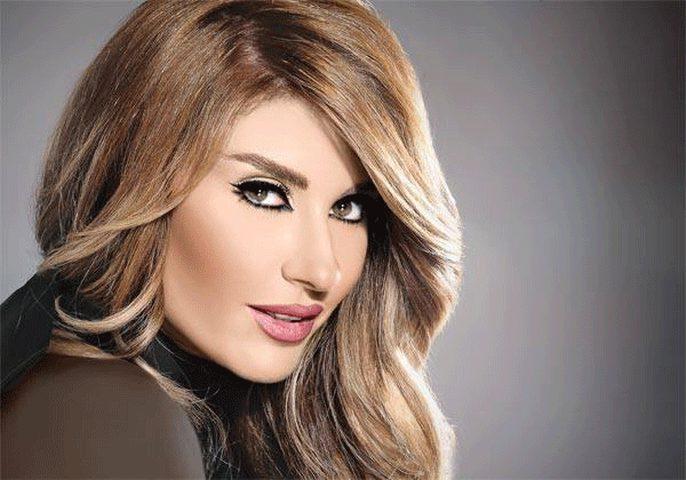 """النجمة اللبنانية ريتا حرب تنضم لأسرة مسلسل""""ضرب الرمل"""""""