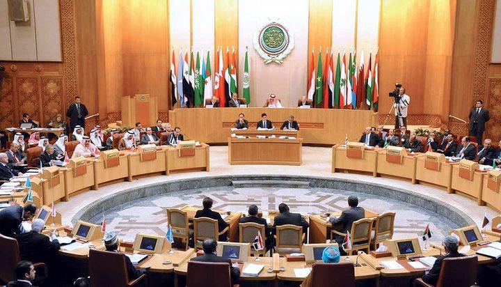 """البرلمان العربي:""""صفقة القرن"""" لا تتسق مع قرارات مجلس الأمن الدولي"""