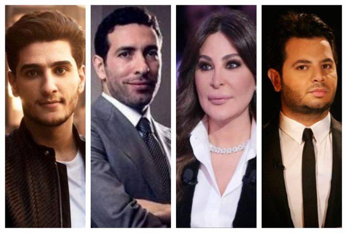 مشاهير الوطن العربي يعبرون عن رفضهم لصفقة القرن