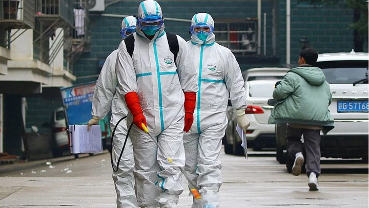 تسجيل أول حالة إصابة بفيروس كورونا في الامارات