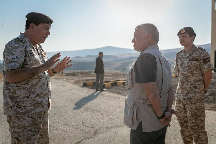 تحذيرات أمنية إسرائيلية: معاهدة السلام مع الأردن في خطر
