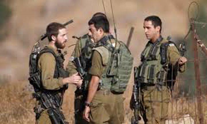 إطلاق نار على برج عسكري إسرائيلي قرب قطاع غزة