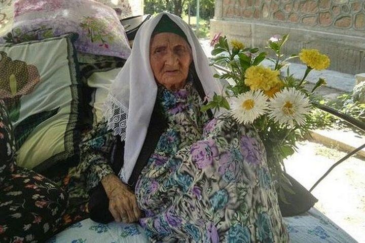 روسيا.. وفاة أكبر معمرة في العالم عن عمر 127 عامًا