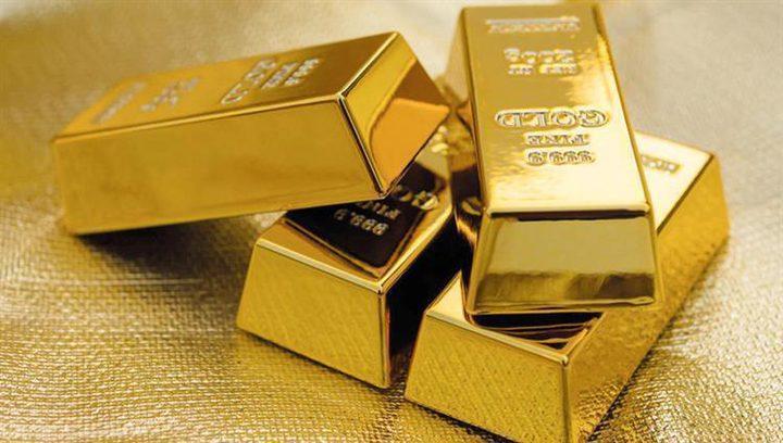 """""""الذهب"""" يبلغ ذروة 3 أسابيع"""