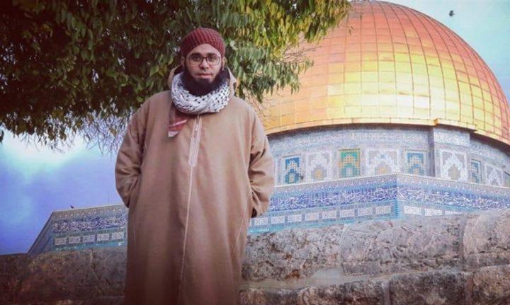 سلطات الاحتلال تبعد شاباً من باقة الغربية عن الاقصى