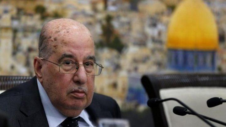 الزعنون: لا حياد مع من يريد تصفية القضية الفلسطينية