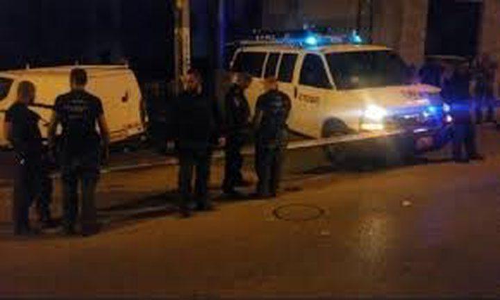 اعتقال 3 مشتبهين بإطلاق نار