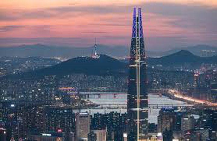 فايروس كورونا يصل كوريا الجنوبية