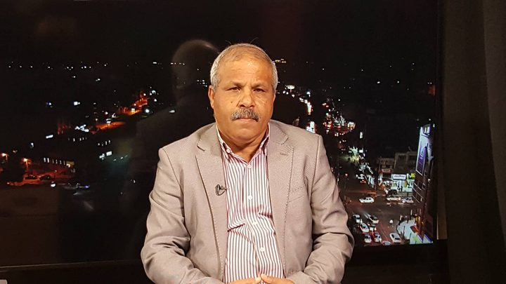 العوض يطرح 7 خطوات لنجاح الحراك الفلسطيني ضد صفقة القرن