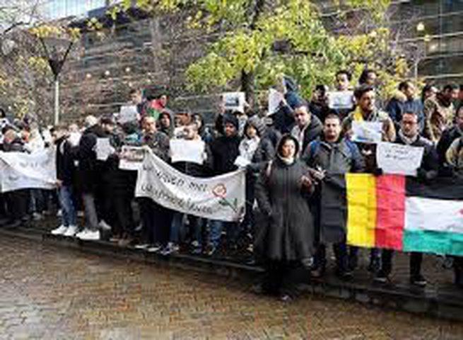"""أحزاب بلجيكية تندد بـ""""صفقة القرن"""""""