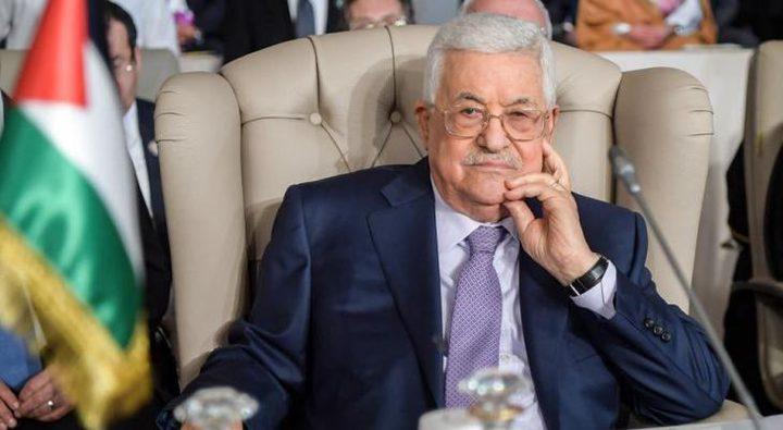 """الرئيس يصل القاهرة للمشاركة في الاجتماع """"الطارئ"""" لوزراء الخارجية"""