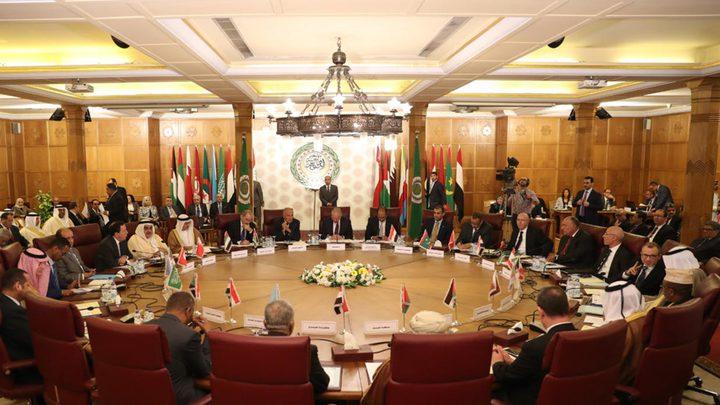 العرب يؤكدون على عدم التعاطي مع صفقة القرن أو التعاون في تنفيذها