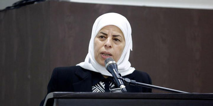 سلامة : خطاب الرئيس أبو مازن وضع الجميع أمام مسؤولياتهم