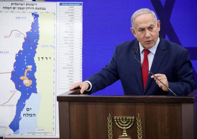 نتنياهو يقرر تنفيذ عملية ضم محدودة قبل الانتخابات