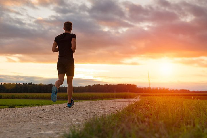 تناول هذه الأطعمة بعض الركض تساعدك على إنقاص الوزن