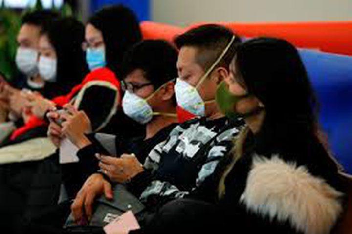 """الصين: ارتفاع عدد الوفيات جراء فيروس """"كورونا"""" إلى 304"""