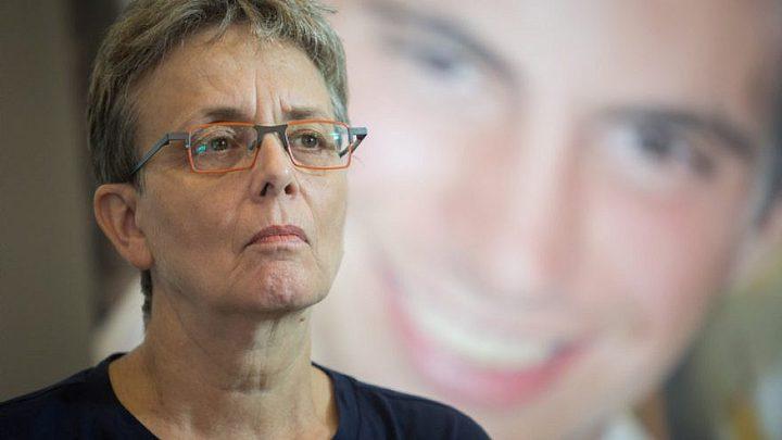 والدة هدار تهاجم نتنياهو