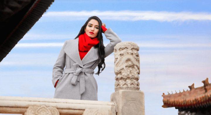 طالبة مصرية ترفض مغادرة بكين خوفا من نقل الكورونا لعائلتها !
