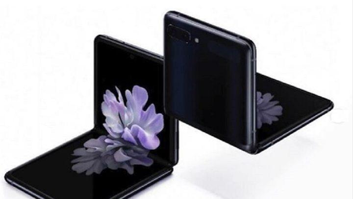 """مواصفات هاتف سامسونغ الجديد """"Galaxy Z Flip"""" القابل للطي"""