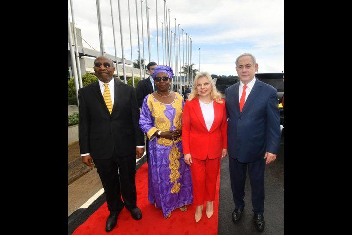 رويترز: نتنياهو يلتقي البرهان بأوغندا ويعلن التعاون لتطبيع علاقات