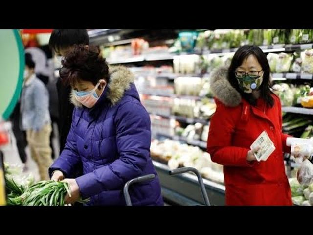 """الصين: ارتفاع عدد الوفيات جراء """"كورونا"""" إلى 361"""