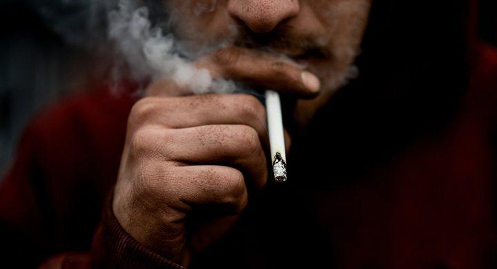 كشف قدرة الرئتين على إصلاح نفسها بعد الإقلاع عن التدخين