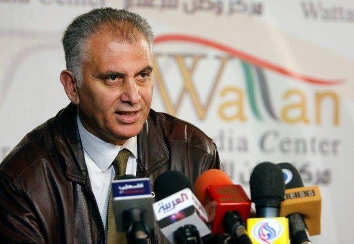 الصالحي ينفي تأجيل زيارة وفد منظمة التحرير لقطاع غزة